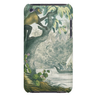 Upper reaches of the Amazon, from 'Das Buch der We iPod Touch Case-Mate Case