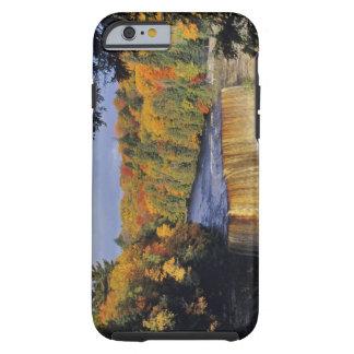 Upper Tahquamenon Falls in UP Michigan in autumn Tough iPhone 6 Case