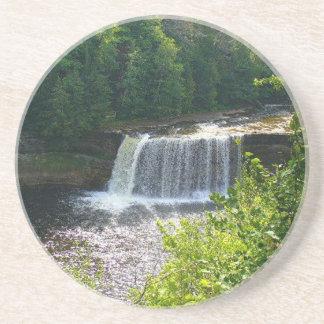 Upper Tahquamenon Falls, Michigan Coaster