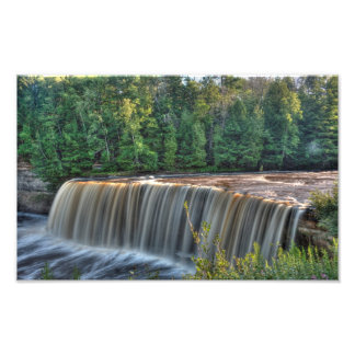 Upper Tahquamenon Falls, Michigan Photo