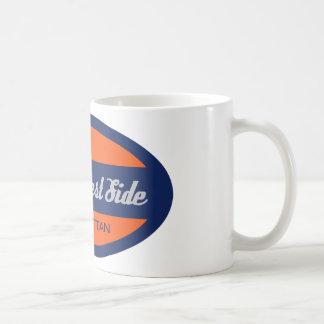 Upper West Side Coffee Mug