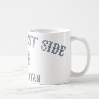 Upper West Side Coffee Mugs