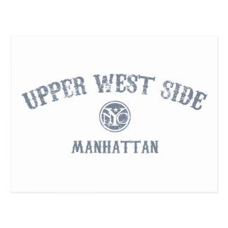 Upper West Side Post Cards