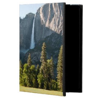 Upper Yosemite Falls Cover For iPad Air