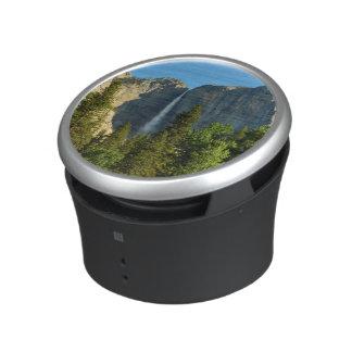 Upper Yosemite Falls, Merced River, Yosemite Bluetooth Speaker