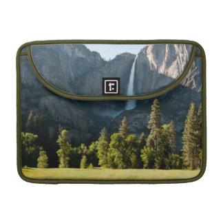 Upper Yosemite Falls Sleeve For MacBooks