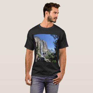 Upper Yosemite Falls - Yosemite T-Shirt