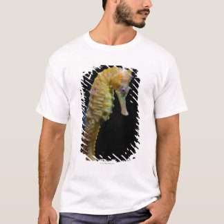 upright swimmerequine shapeprehensile taillong T-Shirt