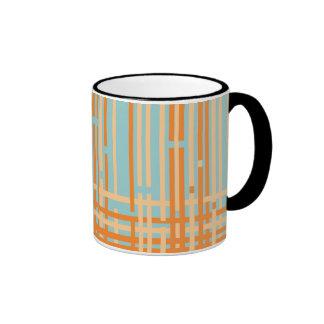 Upscale Modern 2 Coffee Mugs