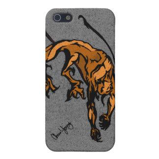 Upside down Demonic Case iPhone 5/5S Case