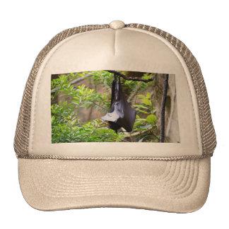 Upside Down Trucker Hats