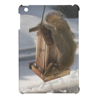 Upside Down Squirrel Cover For The iPad Mini