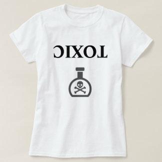Upside Down Toxic T-Shirt