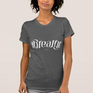 Upside Down Yoga Breathe Shirt