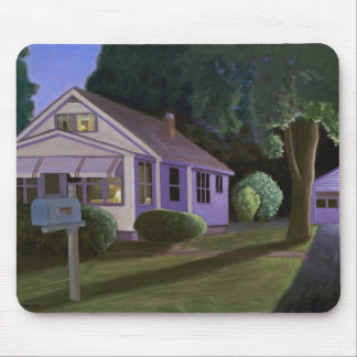 Upstairs Downstairs 2006 Mouse Pad