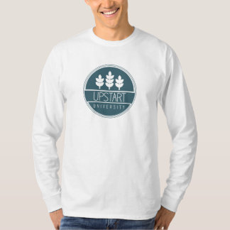 Upstart University Long Sleeve T-Shirt