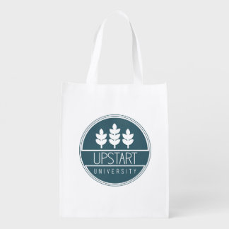 Upstart University Re-usable Bag