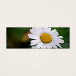 New jersey business cards business card printing zazzle uk upsy daisy skinny mini business card reheart Images