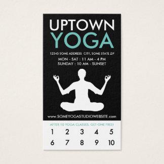 uptown yoga loyalty