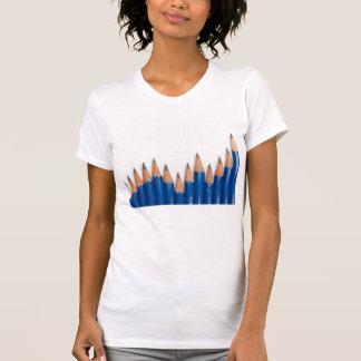 Uptrend chart shirt