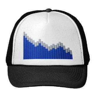 Uptrend Trucker Hat