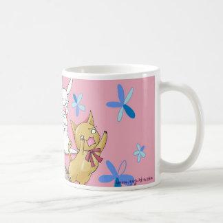 Upyon-Friends02 Coffee Mug