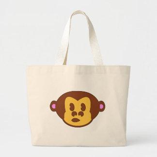 Ur Style Little Monkey Bag