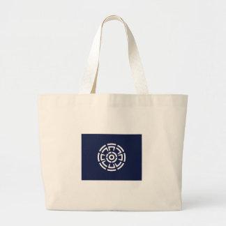 Urakawa, Hokkaido Tote Bags