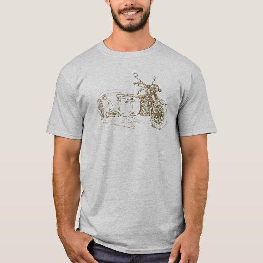 Ural M70 Limited 2012 T-Shirt
