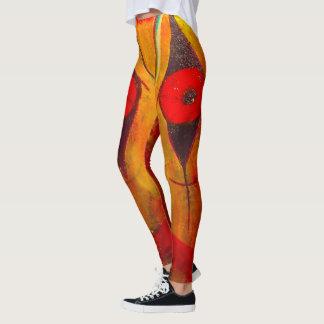 Urangaclown Leggings