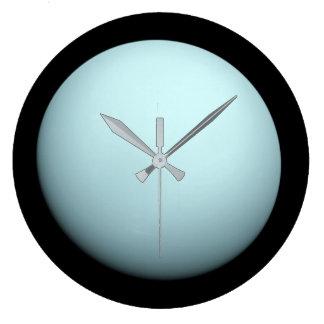 Uranus Clock