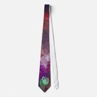 Uranus Dragon Tie