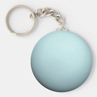 Uranus Key Ring