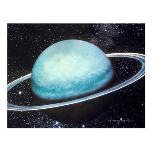 Uranus Postcards
