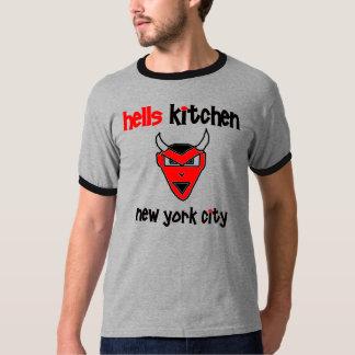 Urban59 Hell's Kitchen Devil T-Shirt