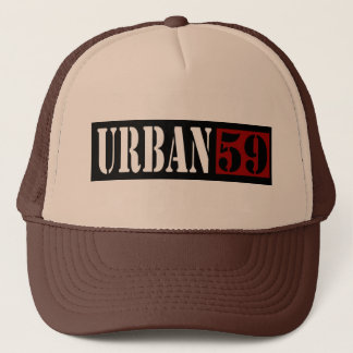 Urban59 Logo Hat