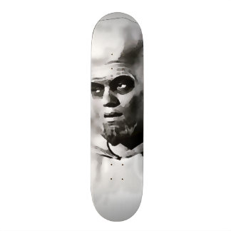 Urban Alien Creepr Custom Pro Park Board Skateboard