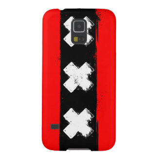 Urban Amsterdam Cases For Galaxy S5
