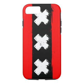 Urban Amsterdam iPhone 7 Case