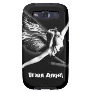 Urban Angel Samsung Galaxy SIII Case