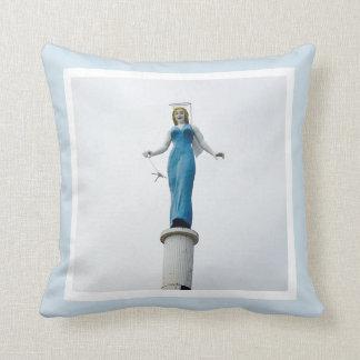 Urban Angel Cushion