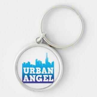 URBAN ANGEL KEY CHAINS