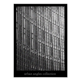 urban angles 3 posters
