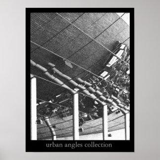 urban angles 4 print