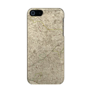 Urban areas of Germany Incipio Feather® Shine iPhone 5 Case