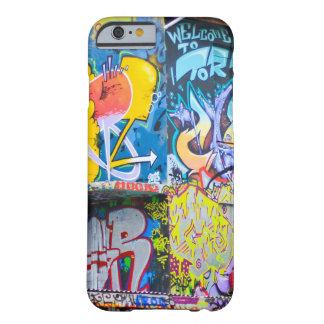 Urban Art iPhone 6/6s Barely There iPhone 6 Case