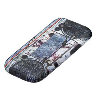 Urban boombox galaxy s3 cases