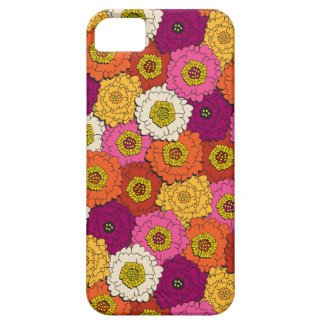 Urban Bouquet iPhone 5 Cover