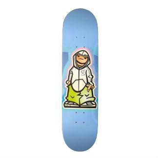 Urban Boy Skateboard