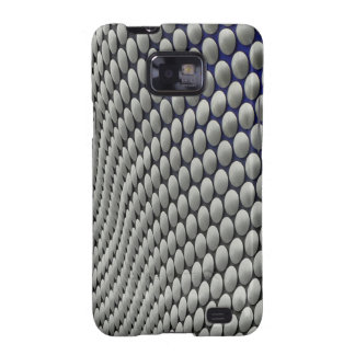 Urban buttons galaxy SII cover